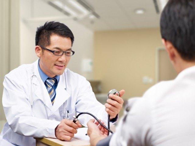 Optimal Circulatory Health