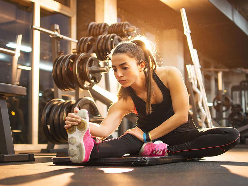 Cardio training: views, mistakes, tips