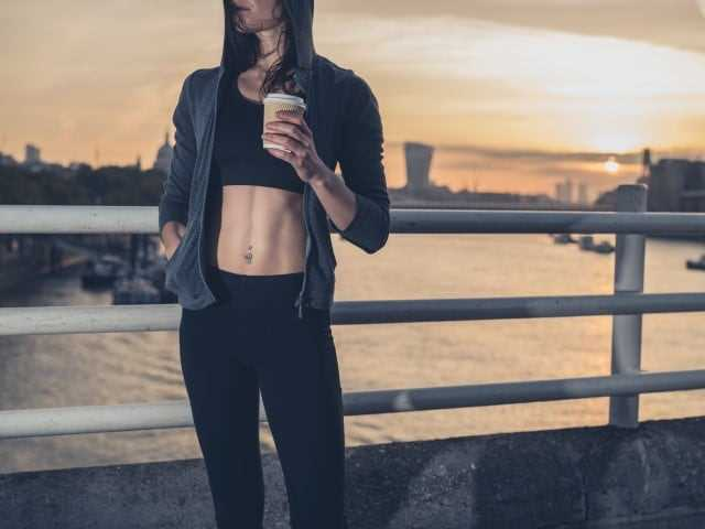 Natural Weight Loss – Get Fit The Safe Way!